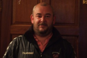 Jason King - Assistant Manager