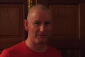 Joe O'Sullivan - Manager (086 402 5259)