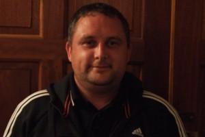 Tony O'Grady - Manager (085 877 9423)