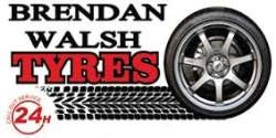 For all of your tyre needs in Limerick