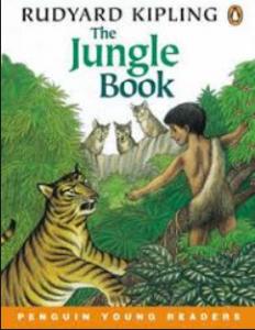 junglebook